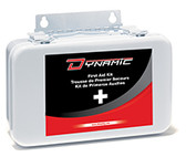 Federal Labour Board First Aid Kits - 24 Units