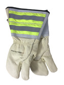 Insulated One Finger Linesman Glove