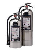 WC-100 Badger 6L Wet Chemical Fire Extinguisher Class K