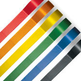 Aisle Marking Conformable Tape