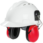 HPS428 Premium Cap Mounted Ear Muff  | Sellstrom