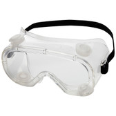 812 Series Indirect Vent Chemical Splash Safety Goggle | Sellstrom