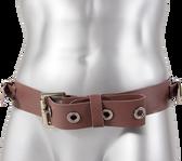 PVC Body Belt w/ 2 Lamp Strap | Norguard |