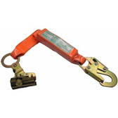 ADP Rope grab with 2ft shock absorbing lanyard | Norguard |