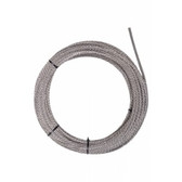 """Wire Rope (cut to order by ft.)n(3/8"""" )"""