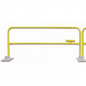 "Safety Rail (42"" x 10') 