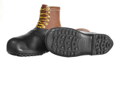 Winter-Tuff® Ice Traction Overshoe |Tough and durable|Tingley