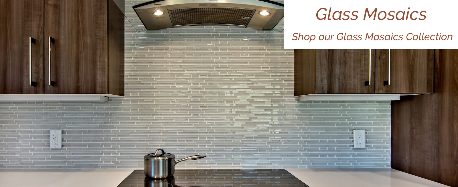TilesDirect Buy Discount Tiles Online Tile Store - Clear glass tiles 4x4