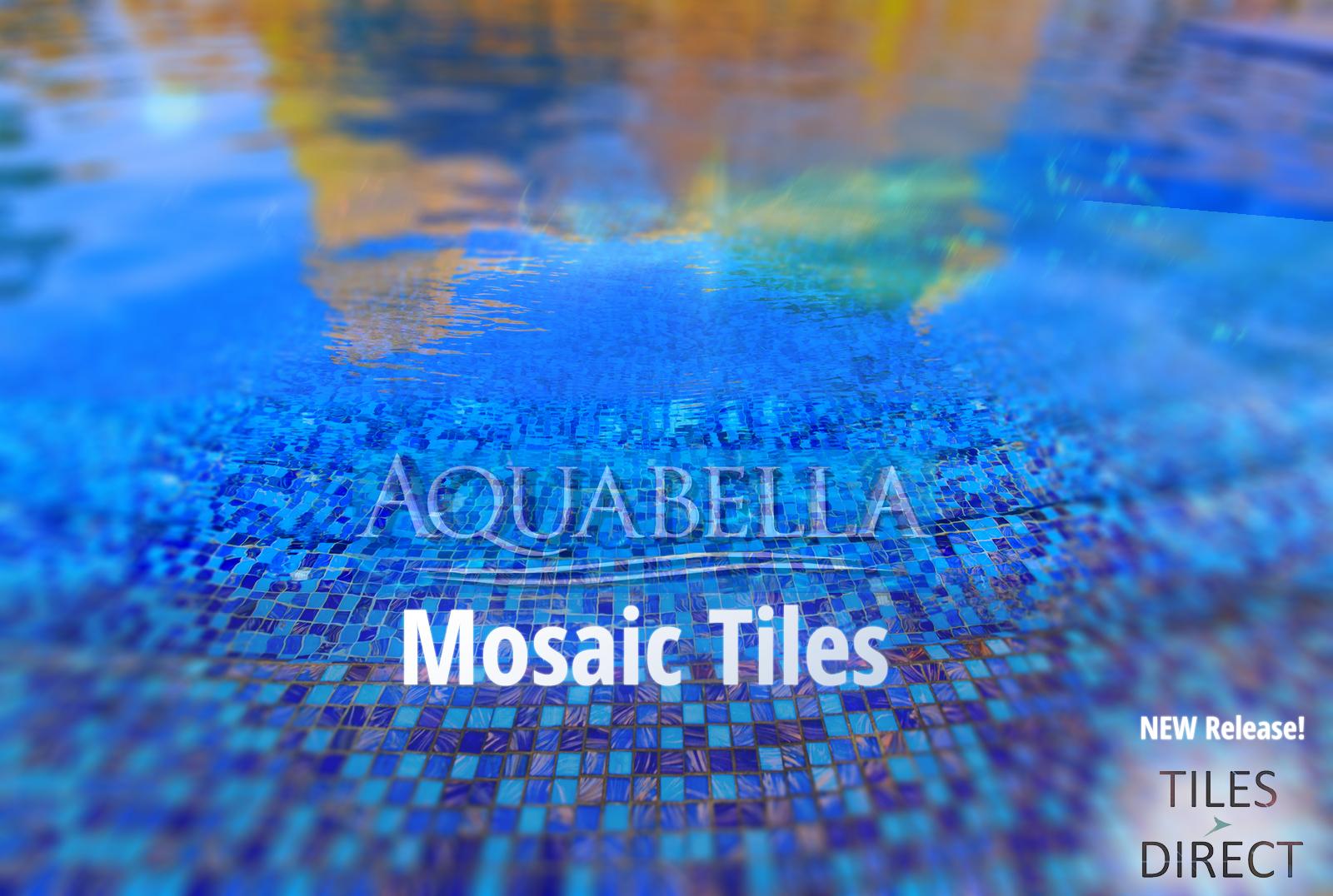 Aquabella Tile - Tiles Direct Store