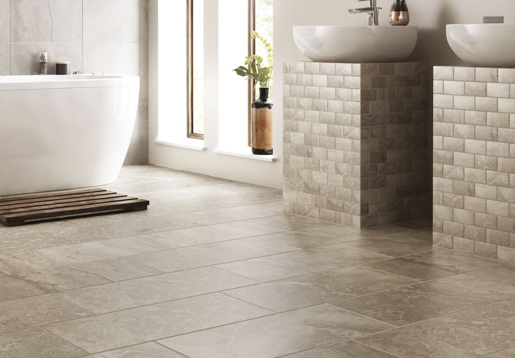 TilesDirect - The Exquisite Collection By Daltile