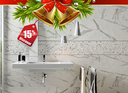 We\'ve Added New Tile Collections – Christmas Sale Active: 15 ...