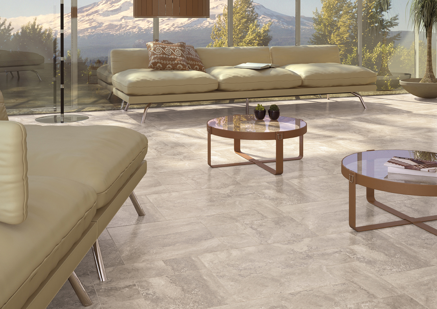 Buy La Platera Tiles Online | The Scavo Series: Porcelain Stoneware ...