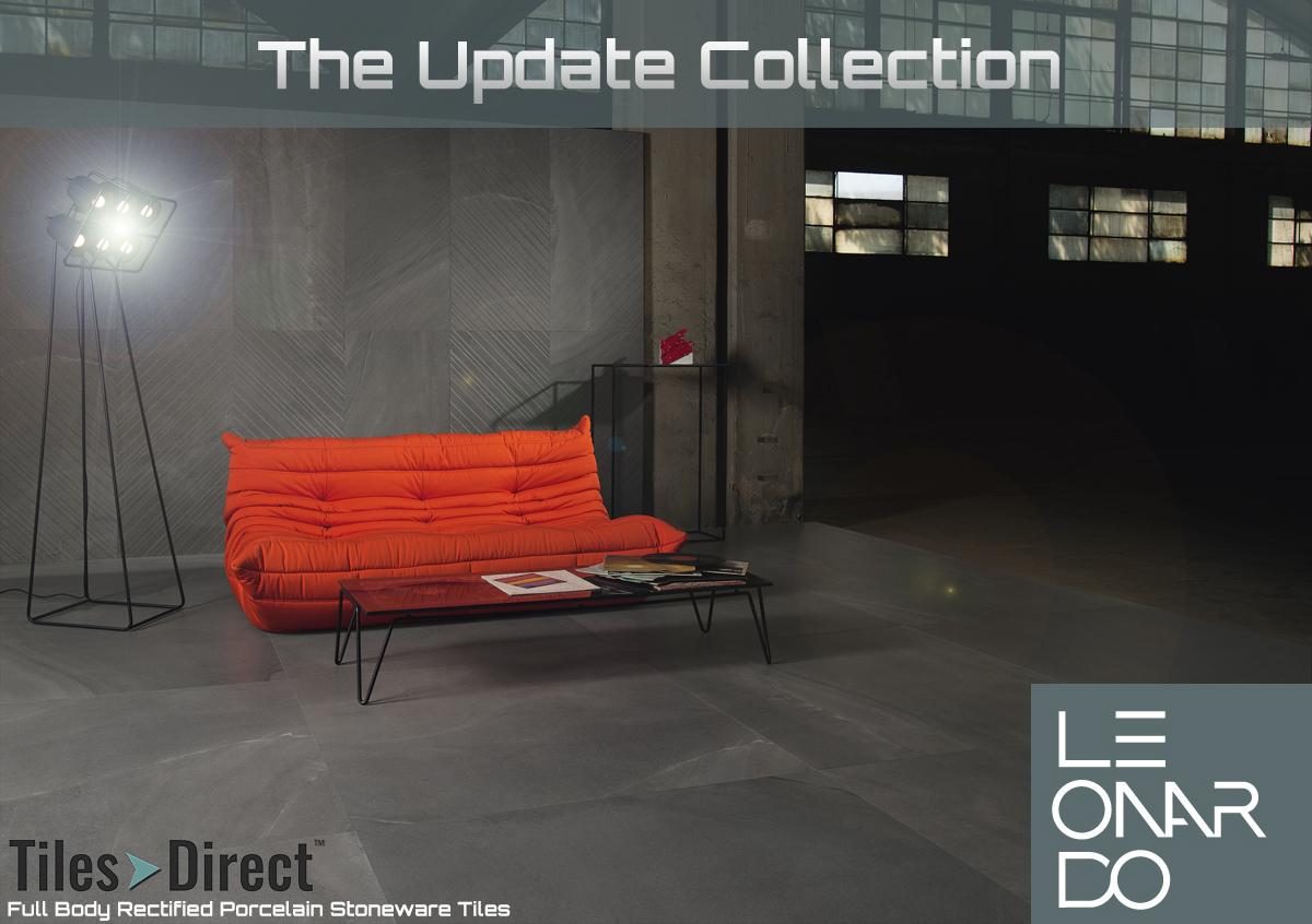 TilesDirect - Leonardo Ceramica - Update