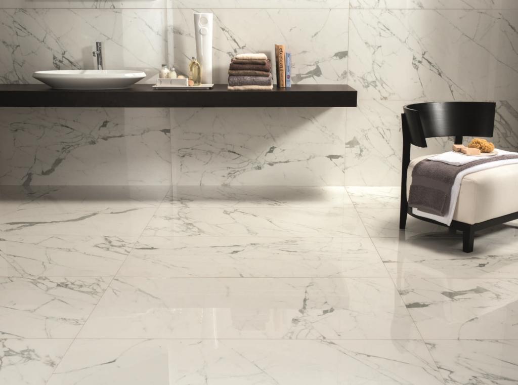Buy Natural Stone Tiles Online Statuario Venato