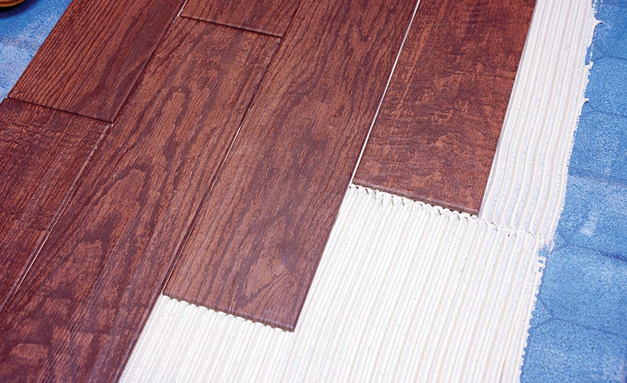 Tile Remodel Installation Issues Solutions By Tile Magazine