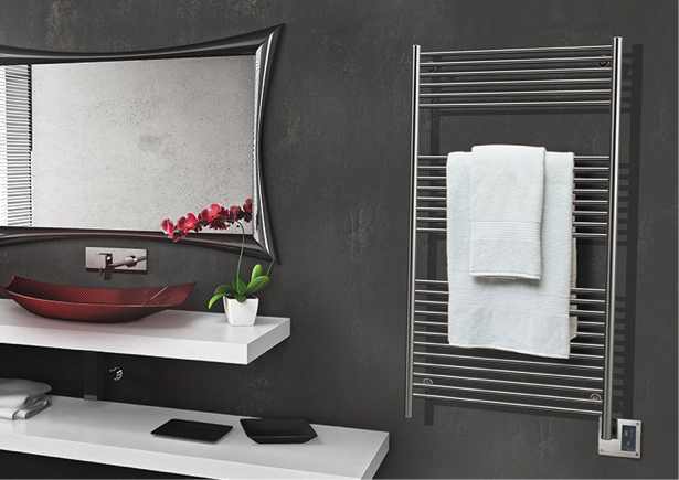 Amba Heated Towel Racks
