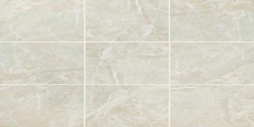 Mirasol Silver Marble Matte Floor Tile 12x24 Tiles Direct Store
