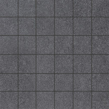 Dimensions Collection - Graphite Mosaic 2x2 on 12x12 Sheet