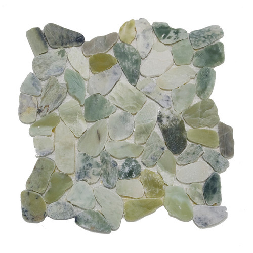 Sea Glass Wave 12x12 Tiles Direct Store