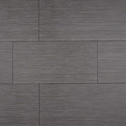 focus graphite matte porcelain 12x24 tiles direct store