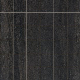 Stone Project Black 2x2 Mosaic Tiles Direct Store