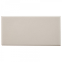 """Neri Sierra Sand 4x8 Bullnose 4"""" Edge"""