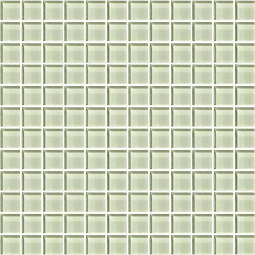 "Color Appeal Celedon 1"" X 1"""