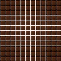 "Color Appeal Copper Brown 1"" X 1"""