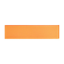 "Color Appeal Orange Peel 2"" X 8"""