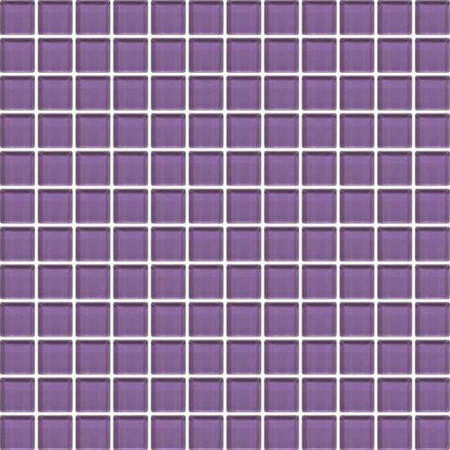 "Color Appeal Plum 1"" X 1"""