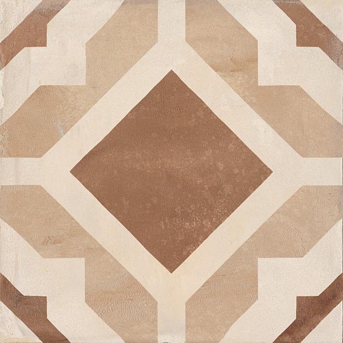 marca corona terra geometria deco c 8x8 tiles direct store. Black Bedroom Furniture Sets. Home Design Ideas