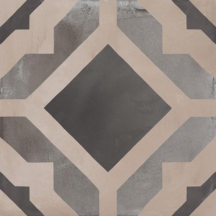 Marca Corona Terra Geometria Deco F 8X8 - Tiles Direct Store