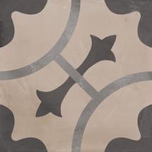 Marca Corona Terra Ornamento Deco F 8X8