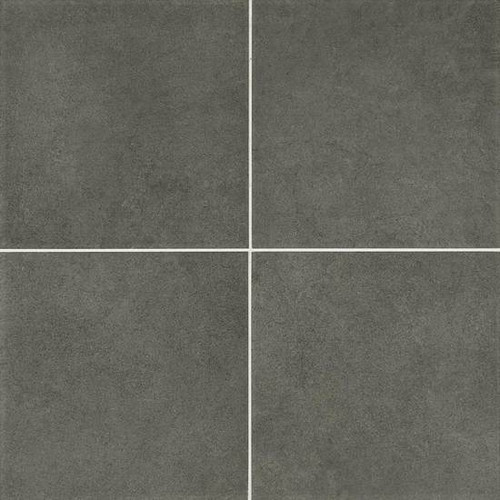 Concrete Chic Stylish Charcoal 12x12 Tiles Direct Store
