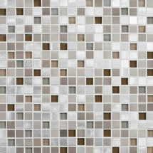 "Morello Amber 5/8"" x 5/8"" Mosaic"
