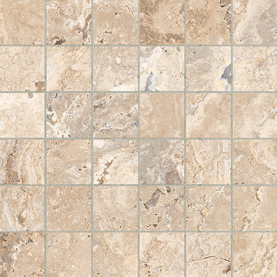 how to tile bathroom antico ivory hd mosaics 2x2 tiles direct 18778