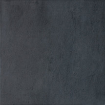 Cinq Black Floor Tile 13x13