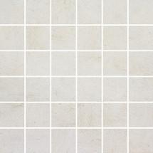 Cinq Cream Mosaics 2x2