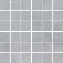 Cinq Grey Mosaics 2x2