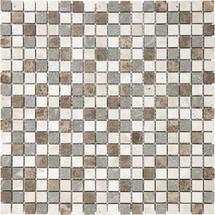 "Countryside Blend Mosaics 5/8"" x 5/8"""