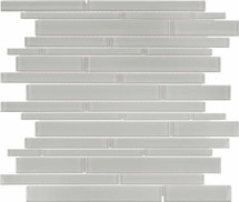 Element Mist Random Strip Glass Mosaics (35-058)