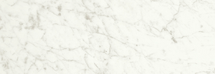 I Marmi Carrara Rectified Polished Porcelain 3x6