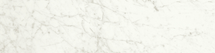 I Marmi Carrara Rectified Matte Porcelain 3x12