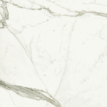 I Marmi Statuario Rectified Polished Porcelain 24x24