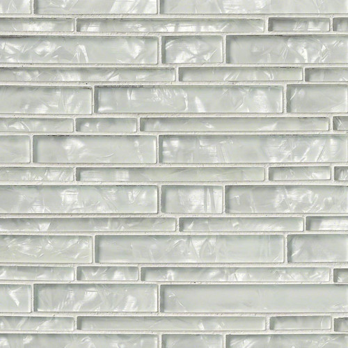 Akoya - Interlocking Patterned Mosaic