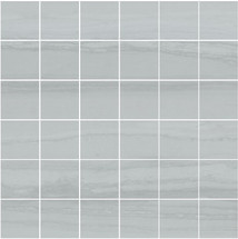 Serpentino - Gris Mosaic 13x13
