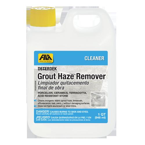 FILA Cleaners - Deterdek Acid Cleaner - 1 Quart