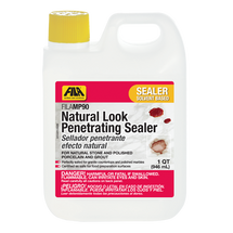 FILA Sealers - Natural Look Penetrating Sealer - 1 Quart