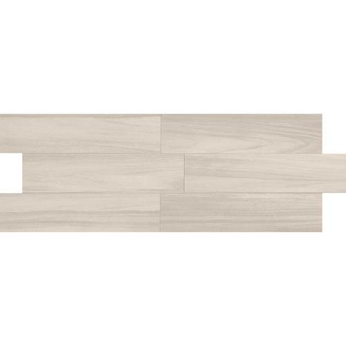 Acacia Valley - Ash HD Porcelain Tru-Edge™ 6x36