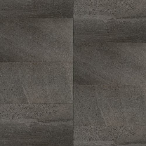 Sands Collection - Dark Sand Natural Rectified Porcelain 12x24